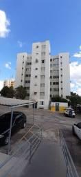 apto terra nova com elevador 2 quartos ,atrás do shopping pantanal ,7º andar ,gás encanado