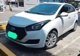 Título do anúncio: HB20 Sedan 1.0 Comfort 2019/ Garantia de Fábrica 28 mil Km R$59.980,00