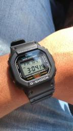 Relógio Casio g shock dw5600 original