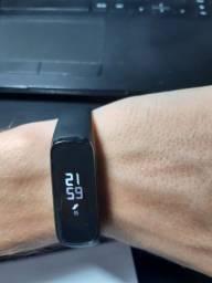 Relógio Samsung Galaxy Fit E