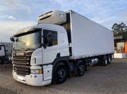 Caminhão Scania P310 Leia o Anúncio