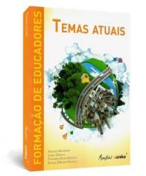Título do anúncio: Livros Editora Mundial  Formação de Educadores