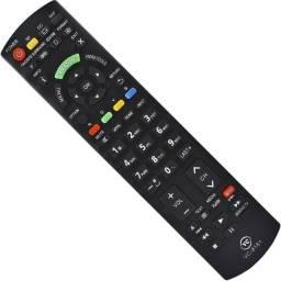 Controle Remoto TV Panasonic Smart Tv Tecla Netflix - LCD e Led