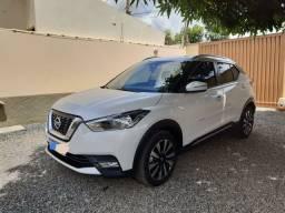 Nissan kicks SV  2017/2018  a venda em excelente estado, veiculo a venda em Barreiras ba