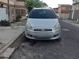 Fiat Idea Essence 1.6 FLEX 16V 5P/ GNV