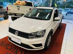 Título do anúncio: Volkswagen Saveiro Trendline 1.6