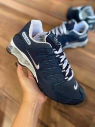 Nike shox   1 linha