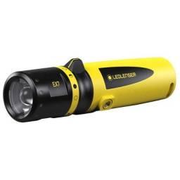 Lanterna Tática LED Ledlenser EX7 (200 Lumens)