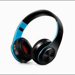Fone Bluetooth novo na caixa