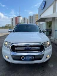 Título do anúncio: Ford Ranger Limited 2016/2017