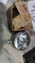 Farol de Milha fusca Cibie Original 6volts