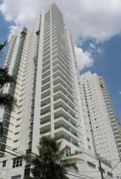 Título do anúncio: Apartamento para aluguel, 4 quartos, 3 suítes, 3 vagas, Campo Belo - São Paulo/SP