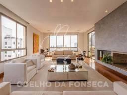 São Paulo - Apartamento Padrão - Morumbi