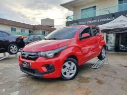 Fiat Mobi 1.0 like 2017 flex completo