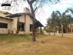 Casa à venda no condomínio Morro Jatobá em Chapada dos Guimarães