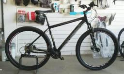 Bicicleta First