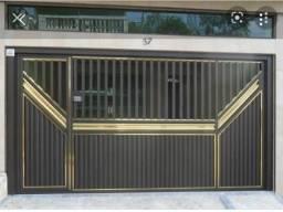 Título do anúncio: Restaurador portões e grades