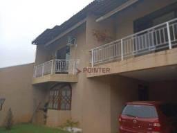 Sobrado com 4 dormitórios à venda, 326 m² por R$ 750.000,00 - Jardim da Luz - Goiânia/GO