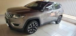 Jeep Compass Limited 2.0 Flex 2019/2019