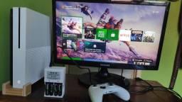 Título do anúncio: Xbox one s HD de 1 terá