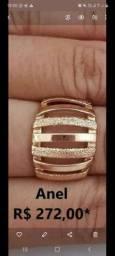 Vendo anel Romanesca por 160 reais .