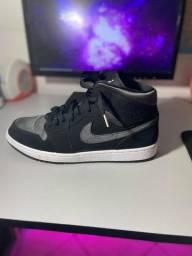 Air Jordan 1 ''Black Grey''