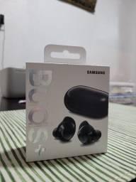 Samsung Galaxy Buds Plus - Original, Lacrado e com Nota Fiscal