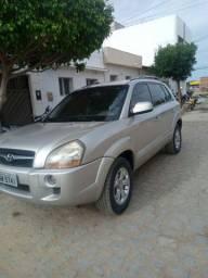 Suv Hyundai tucson automático 2009