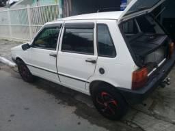 Fiat uno mille esmart 2001 /SP/058cv