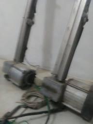 Automático para portao em 220 wts