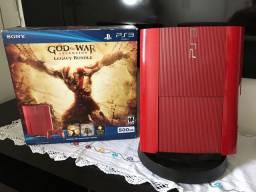 PlayStation 3 ( God of war Ascension Legacy Edition )