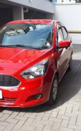 Ford Ka SEL 1.5 2015
