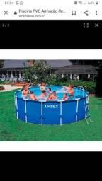 Piscina Intex 14.600 litros