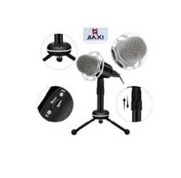 Microfone Condensador Jiaxi