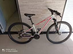 """Bike Specialized Rockropper 29"""" tamanho 15,5 (S)"""