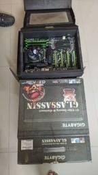 Gigabyte G1 Assassin + i7 950