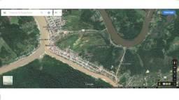 Sitio no município de Boca do Acre interior do Amazonas