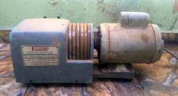 Compressor - Bomba De Vácuo Paem - Modelo Aj 94.6/ Ar