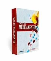 Livro guia de medicamentos