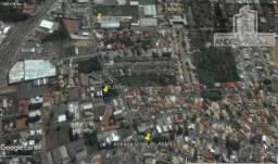 Terreno em Lauro de Freitas de 3.200m2 - Aveniva Luiz Tarquínio -Vilas do Atlântico. AM142