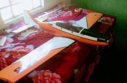 Tucano aero modelo