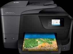Impressora HP officeJet Pro 8710