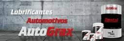Graxa para Chassi 10 kg AutoGrax