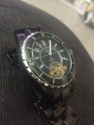 66c0a9eb043 Vendo Relógio Chanel J12