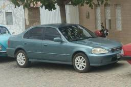 Honda civic 1.6 - 2000