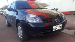 Renault Clio 1.0 Campus (facilidades na negociação) - 2010