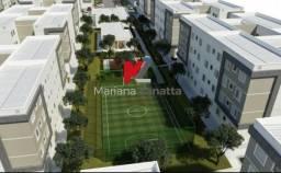 Parque Aspen - Apartamento em Lançamentos no bairro Morada do Sol - Americana, S...