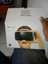 Vendo esse oculos de realidade virtual