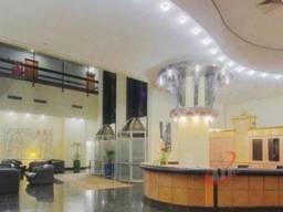 Apartamento flat com 1 quarto no Bristol Hotel e Flat - Bairro Centro em Londrina