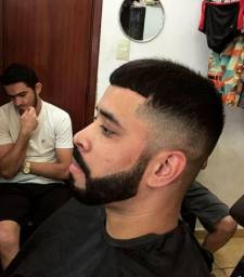 Carioca barbeiro